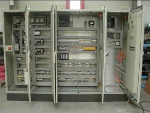 Panouri cofrete electrice de la Andra Engineering