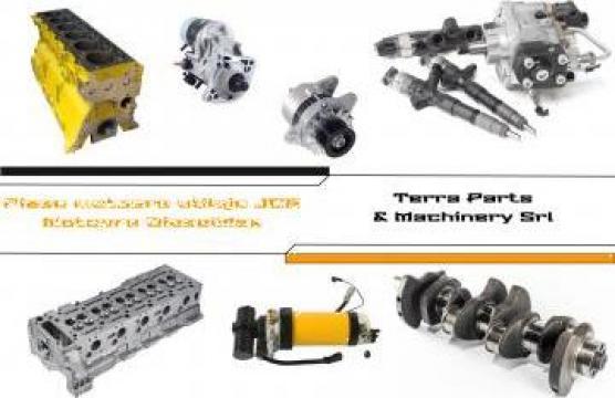 Pompa ulei motor Perkins - JCB 3CX 4CX 02/201050