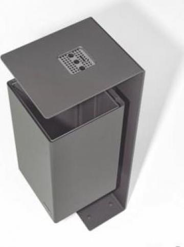 Cos de gunoi C 01 de la Miracons Proiect Srl