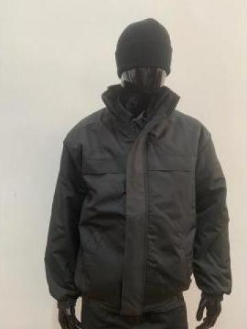Geaca de iarna agent paza RO 109 de la Stefan Design Serv Srl