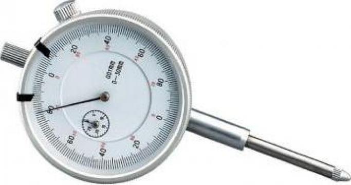 Ceas comparator de precizie DIN 878 C048 de la Proma Machinery Srl.