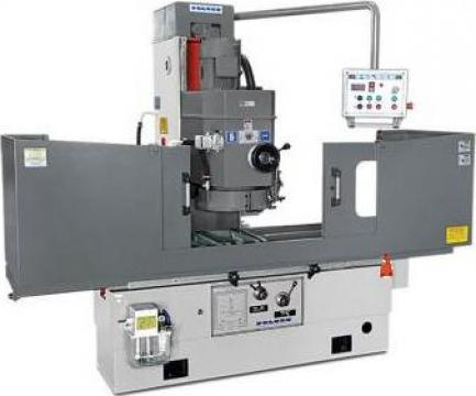 Masina de rectificat plan vertical bloc motor YT 1200 de la Proma Machinery Srl.