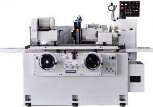 Masina universala de rectificat rotund AEG-1124 de la Proma Machinery Srl.
