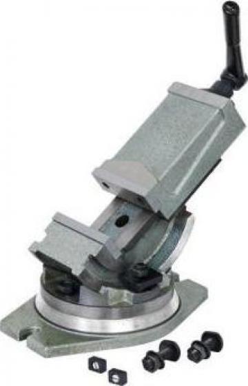 Menghina cu inclinare si rotativa M530/100 de la Proma Machinery Srl.