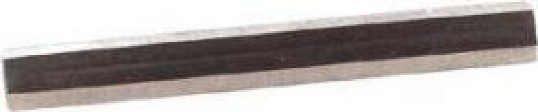 Set 2 lame de rezerva razuitor vopsea 0647/65l de la Proma Machinery Srl.