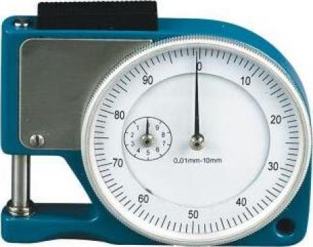 Tester pentru grosime M055 de la Proma Machinery Srl.