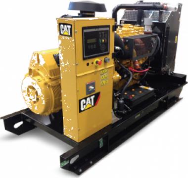 Generatoare de curent diesel 150 kVA de la Electrofrane