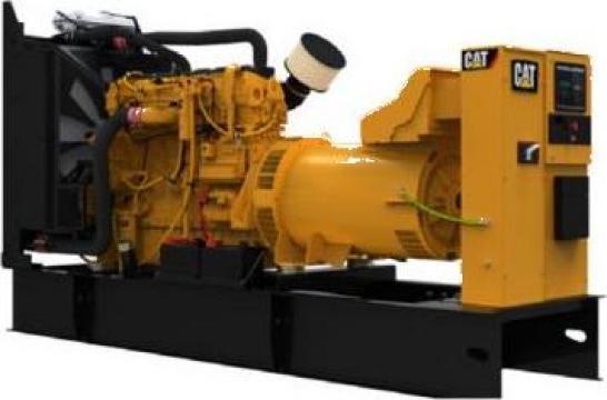 Generatoare de curent diesel 660 kVA de la Electrofrane