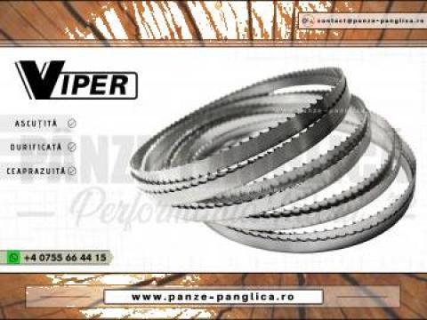 Panza panglica banzic Viper 5350x40x1 Lemn I Premium Silver de la Panze Panglica Srl
