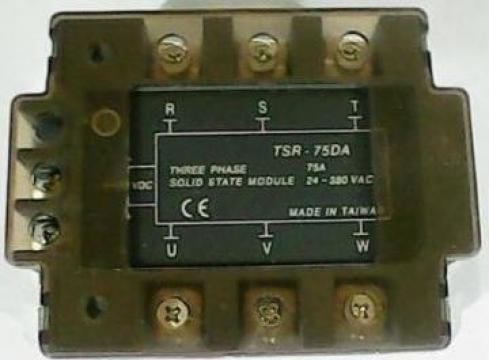 Relee modul Solid State TSR-75DA-H