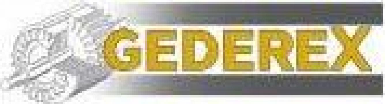 Servicii de prelucrare prin aschiere de la Gederex - Gen Motor Srl