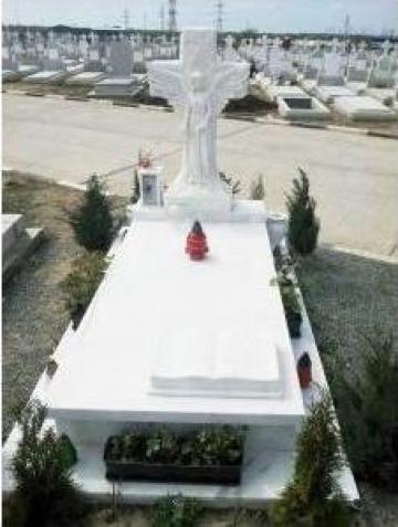 Monumente funerare de la Bunicul si Urmasii SRL