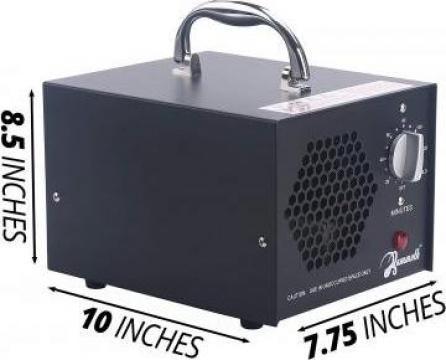 Generator de ozon Air ozon de la Tehnic Clean System