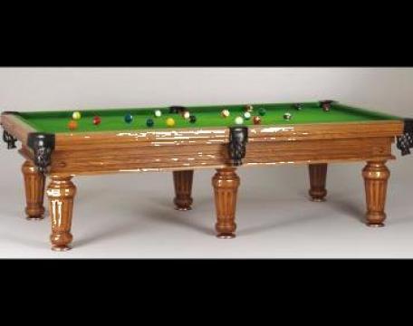 Mese de biliard-snooker de la Rom Bowling Intl Srl
