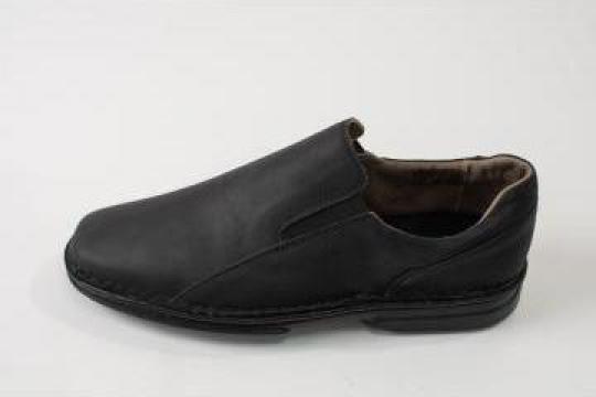 Pantofi barbati fara siret art. Beny