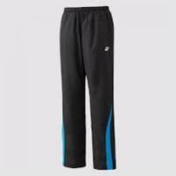 Pantaloni Yonex barbati YM0006, culoare negru/albastru