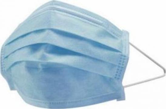 Masca protectie 50 buc/ set de la Smart Riviera Srl