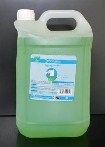 Detergent geamuri Thomas Maister 5l de la Cristian Food Industry Srl.