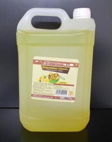 Detergent vase parfum lamaie Thomas Maister 5l de la Cristian Food Industry Srl.