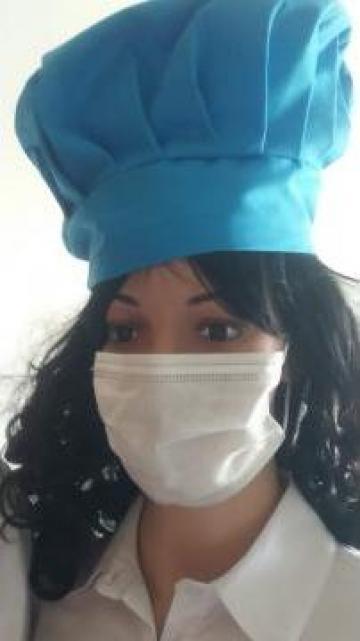 Masca chirurgicala de unica folosinta