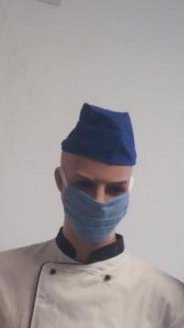 Masca de protectie reutilizabila din bumbac
