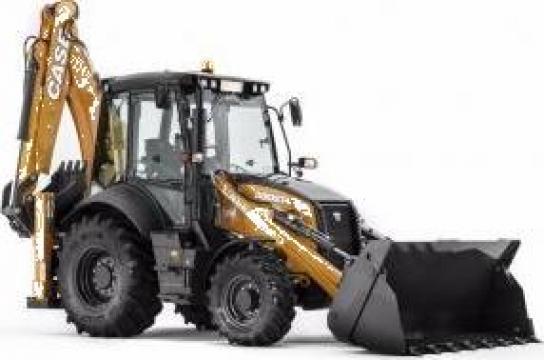 Piese buldoexcavator Case - 695ST 590ST 580 770 770EX 580K de la Terra Parts & Machinery Srl