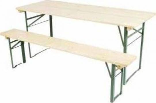 Seturi mobilier berarie de la Elmmina Com Srl