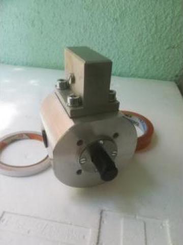 Pompa de inalta presiune