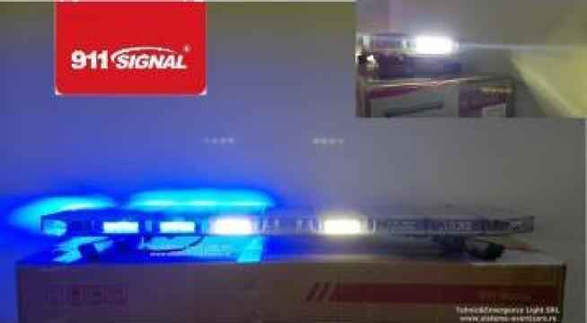 Rampa luminoasa Skyline Air de la Tehnic & Emergency Light Srl