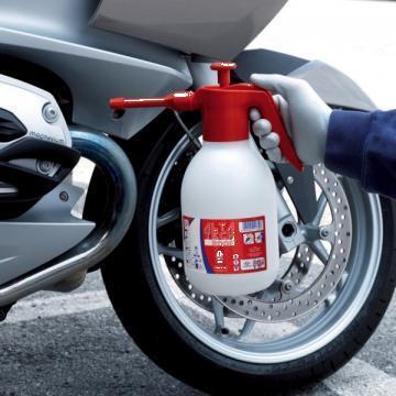 Pompa decofrol 2 litri - pompa garnituri speciale de la Teom Tech Srl