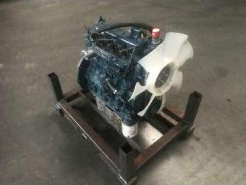 Motor second hand Kubota V1405 de la Terra Parts & Machinery Srl