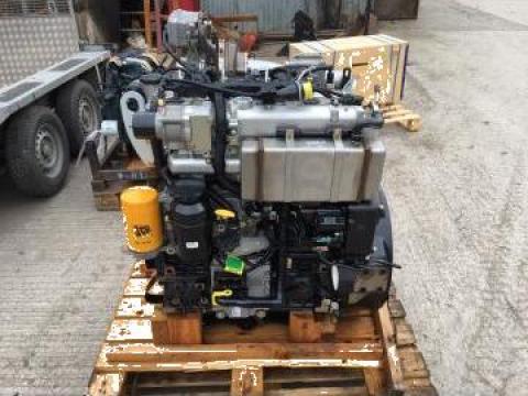 Motor JCB 444 TA4I - 320/41030 - 81KW - nou de la Terra Parts & Machinery Srl