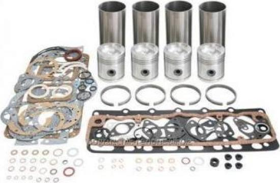 Set motor Isuzu 4LE2-XYSA01 de la Terra Parts & Machinery Srl