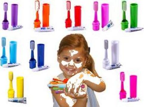 Kit dental de la Mubarak Impex Srl