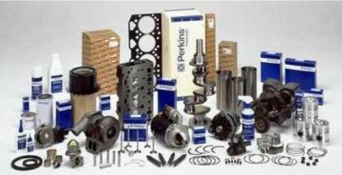 Set motor Perkins RG - 1104.4T de la Terra Parts & Machinery Srl