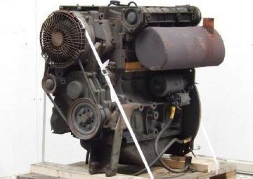 Motor Deutz F3L1011F second hand de la Terra Parts & Machinery Srl