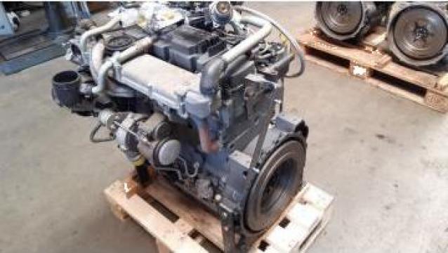 Motor Deutz TCD3.6L4 reconditionat de la Terra Parts & Machinery Srl