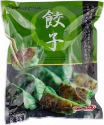 Gyoza cu legume, 30 de bucati de la Expert Factor Foods Srl