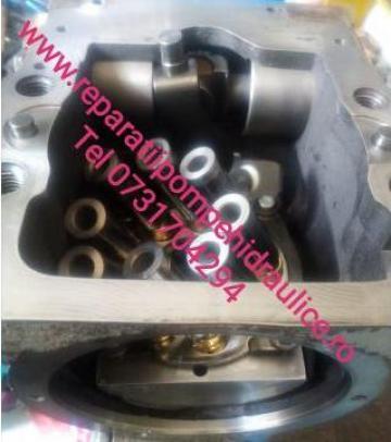 Reparatii pompe hidraulice de la Reparatii Pompe Hidraulice SRL