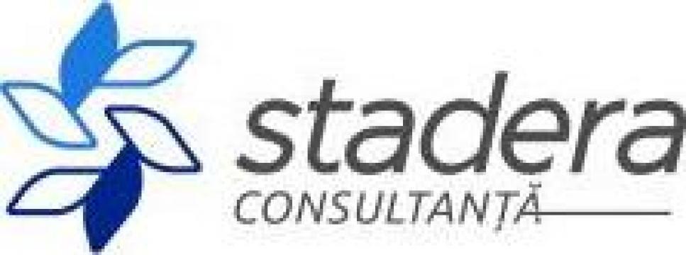 Raport de mediu de la Stadera Consultanta Mediu