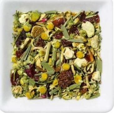 Ceai de musetel - Camillo - 100g
