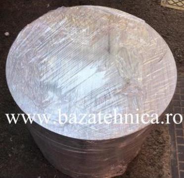 Bara aluminiu 6082 T 6, D320x300 mm de la Baza Tehnica Alfa Srl