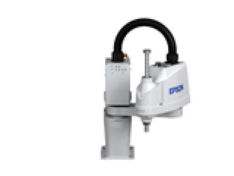 Robot industrial scara 4 axe T3 - 401S de la Spartech
