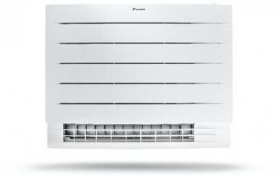 Aparat de aer conditionat - consola Daikin Perfera de la Sc Celfar Industrial Srl