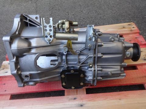 Cutie de viteze pentru Iveco Daily, ZF Ecolite6S300 de la Instalatii Si Echipamente Srl