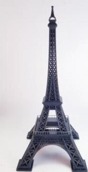 Print 3D rasina Turn Eiffel
