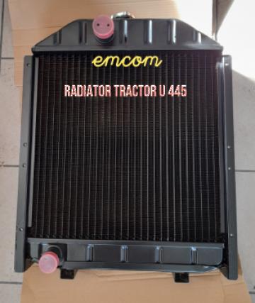 Radiator racire tractor U445