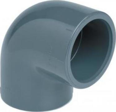 Cot PVC-u lipire de la Alex Eastrade Srl - Alfaplast