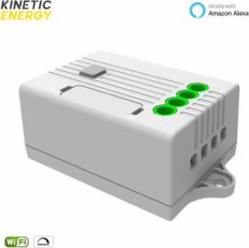 Controller Kinetic Energy, 1 canal, 1A, Dimmer WiFi de la Konstructhor All SRL