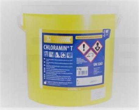 Dezinfectant universal Cloramina T - galeata 6 kg
